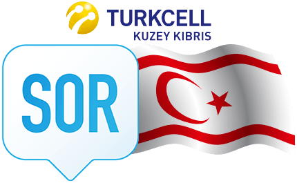 SOR'UN KUZEY KIBRIS TURKCELL İLE KIBRIS'TA!